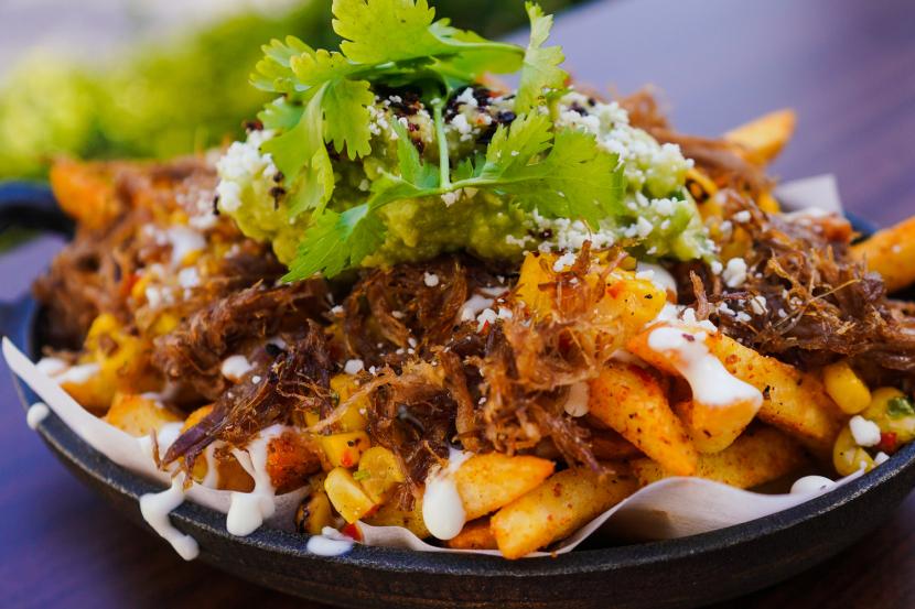 La Carnita, best Latin American restaurants in Dubai