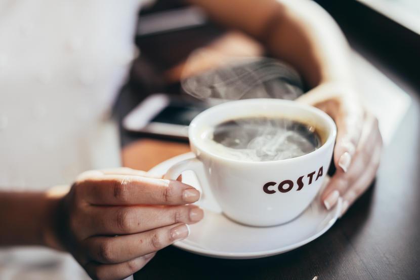 Costa Coffee - Dubai Airport, Concourse C