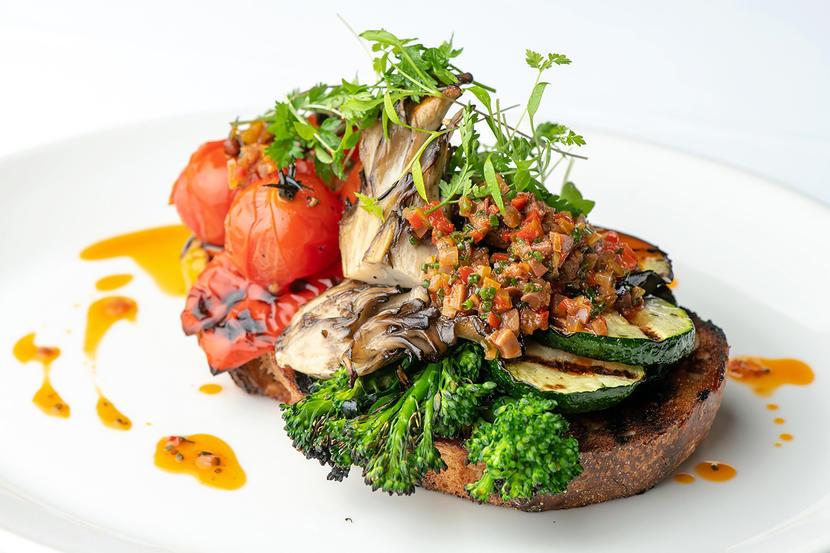 Bistro Bagatelle, Best French restaurants Dubai