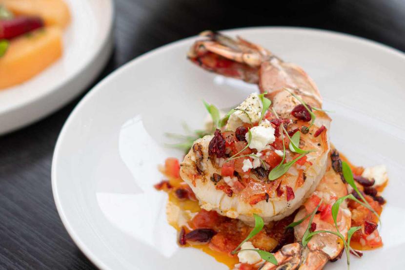 La Cantine du Faubourg, Best French restaurants Dubai
