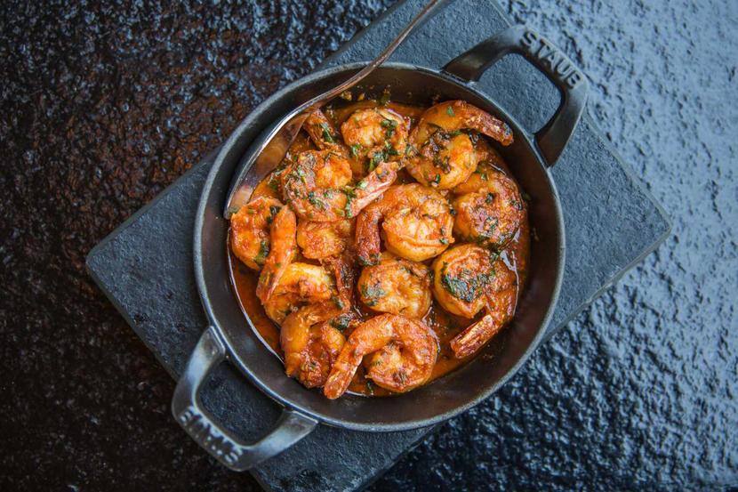 Babel, best seafood restaurants Dubai