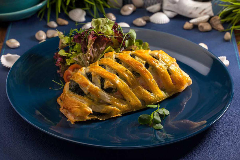 Hook and Cook, best seafood restaurants Dubai