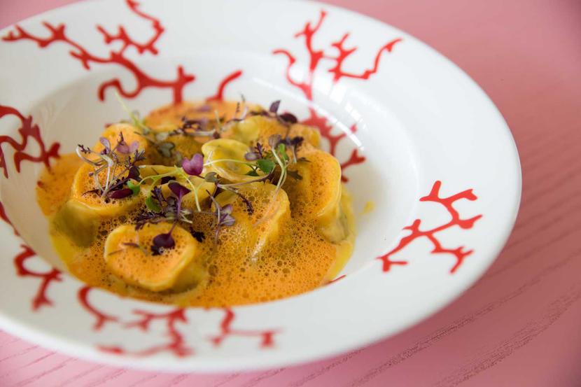 Pierres Bistro and Bar, Best French restaurants Dubai
