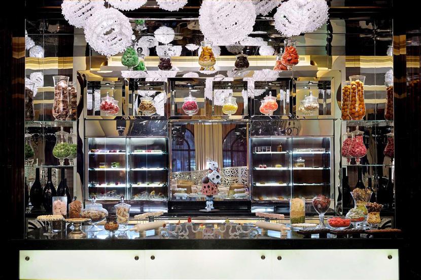 STAY by Yannick Alleno, Best French restaurants Dubai