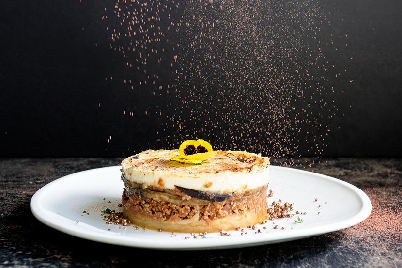 Ena, Greek Restaurants Dubai