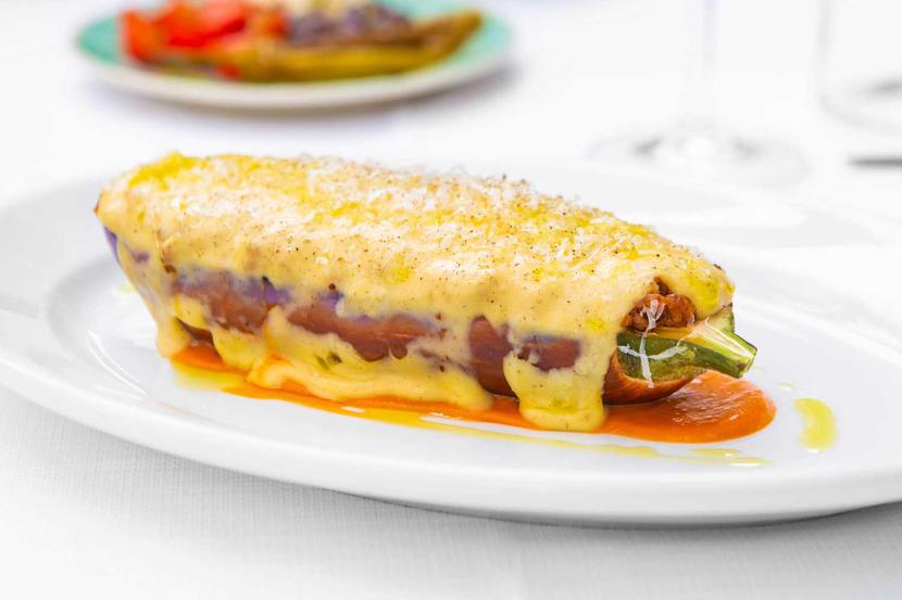 GAIA, Greek Restaurants Dubai