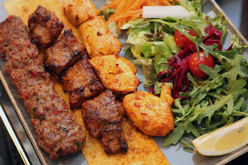 Greek and Delicious, Greek Restaurants Dubai