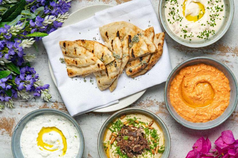OPA, Greek Restaurants Dubai