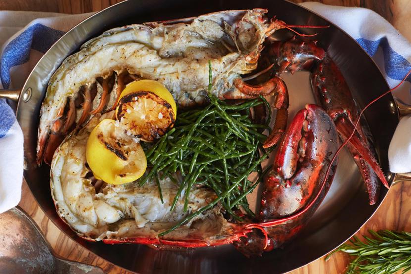 Taverna Greek Kitchen, Greek Restaurants Dubai