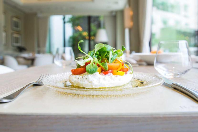 Il Borro Tuscan Bistro, best romantic restaurants in Dubai