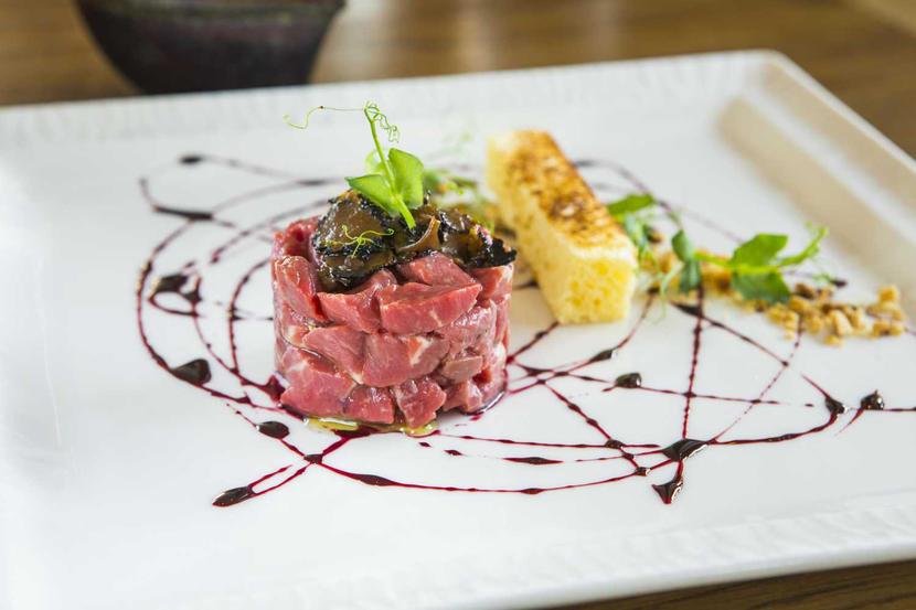Bussola, best Italian restaurants in Dubai