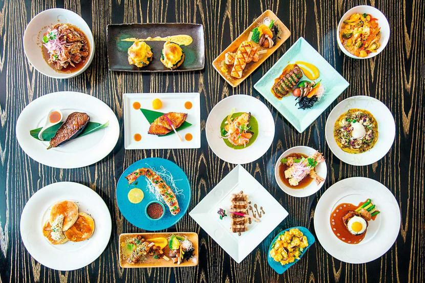Nobu, best Japanese restaurants in Dubai