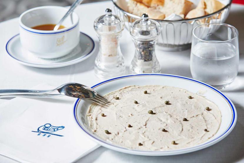 Cipriani, best Italian restaurants in Dubai