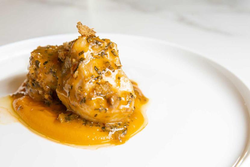 Il Ristorante – Niko Romito, best Italian restaurants in Dubai