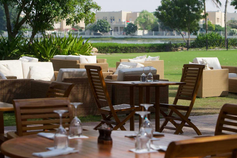 Reform Social and Grill, Pet-friendly places in Dubai