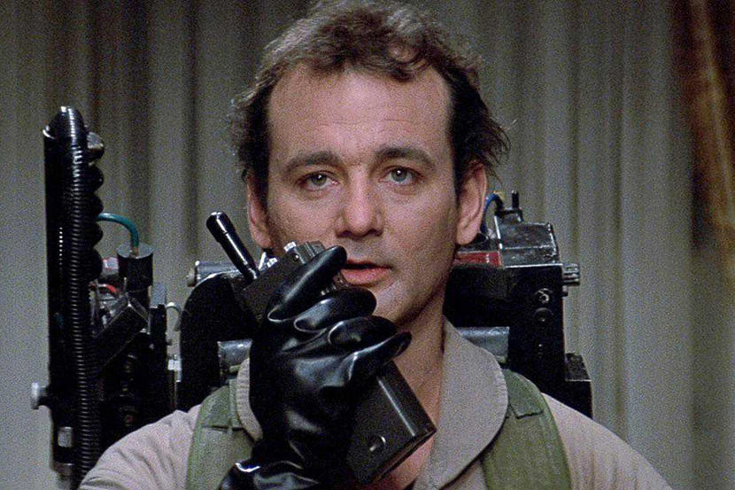 Ghostbuster, best 80s movies to stream online in the UAE