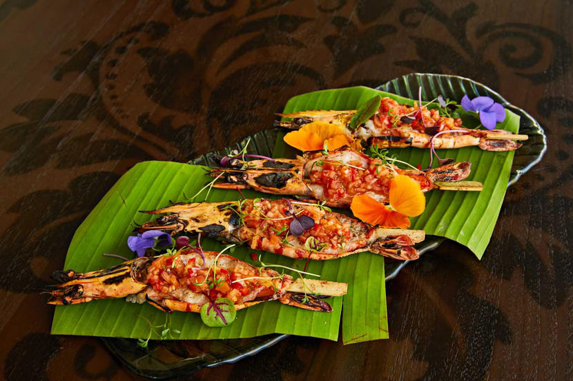 Mama Zonia, best Latin American restaurants in Dubai