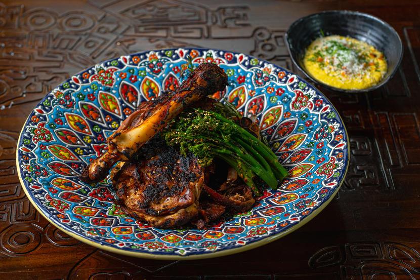 COYA, best Latin American restaurants in Dubai