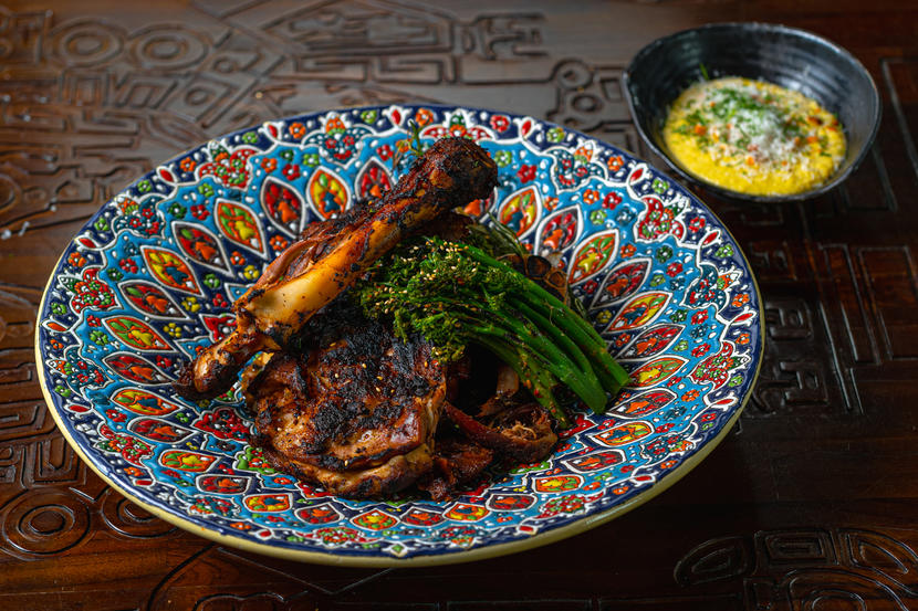 COYA, best Latin American restaurants in Dubai