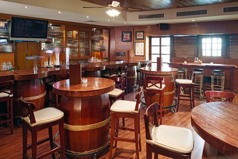 Barrels, Best Sports Bars in Dubai 2020