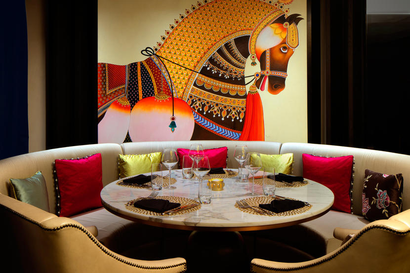 Bombay-Brasserie,-Restaurants-in-Dubai's-Business-Bay