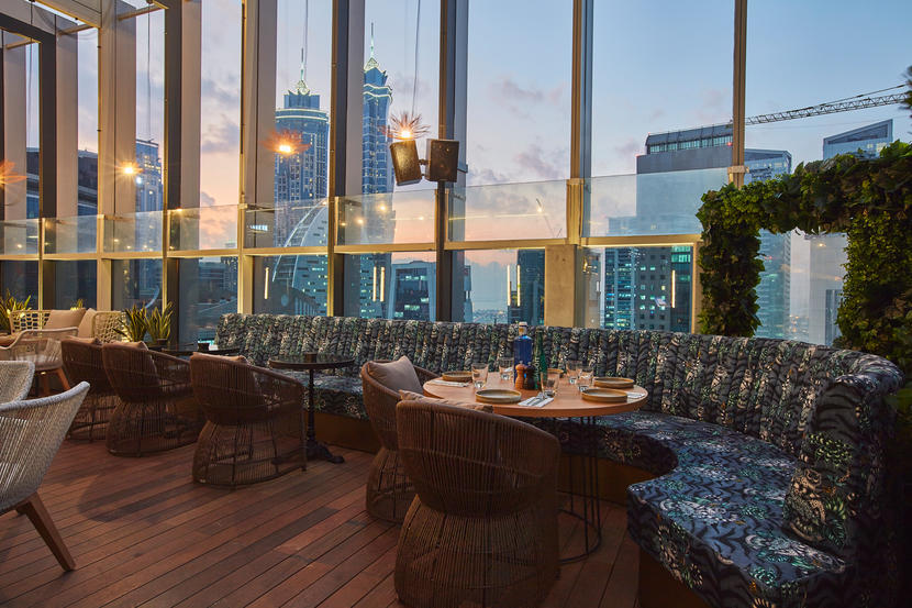La-Mezcaleria,-Restaurants-in-Dubai's-Business-Bay