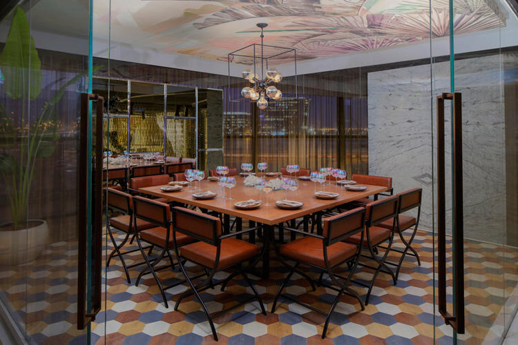 Pacific-Groove,-Restaurants-in-Dubai's-Business-Bay