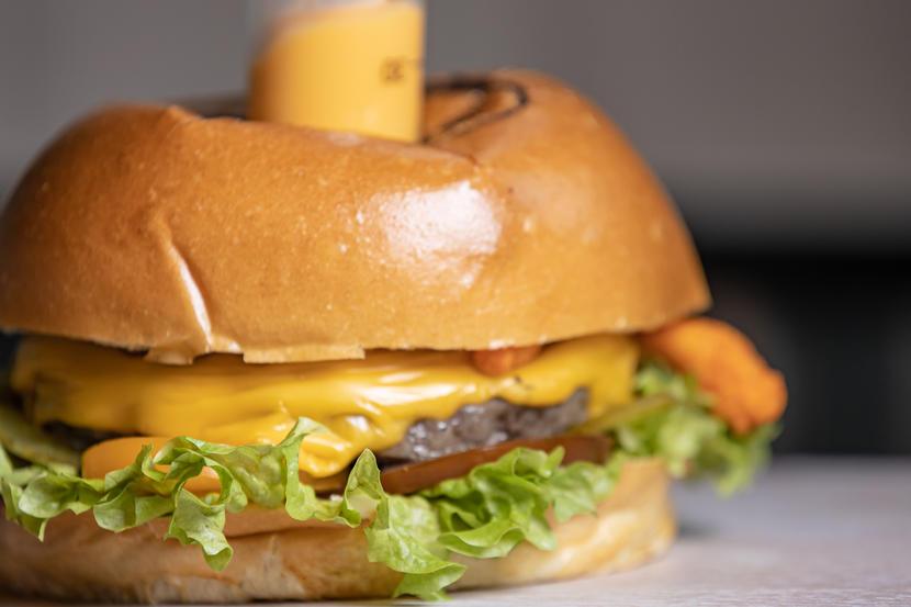 best burgers in Dubai