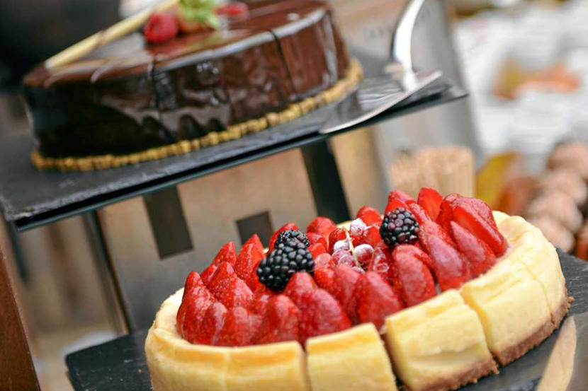 The best family brunches in Dubai, FRIDAY FAMILY BRUNCH AT JUMEIRAH CREEKSIDE HOTEL