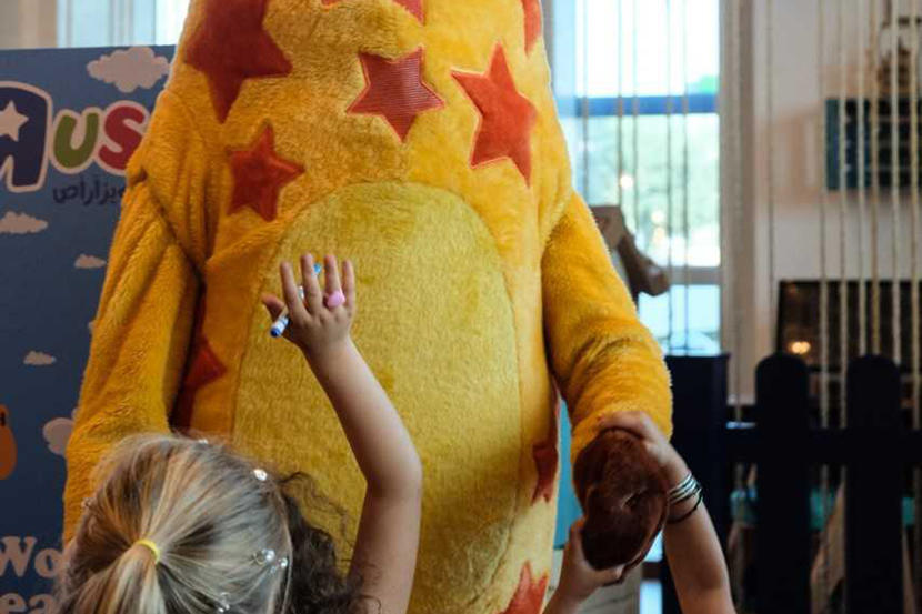 The best family brunches in Dubai, THE BIG TOYS BRUNCH AT HOLIDAY INN DUBAI FESTIVAL CITY