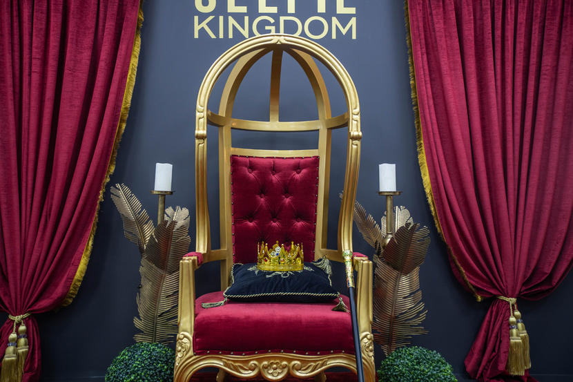 The Selfie Kingdom, fun things to do in Dubai