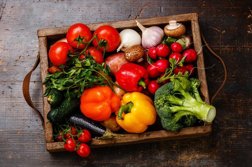 Top organic supermarkets in Dubai, NRTC Fresh