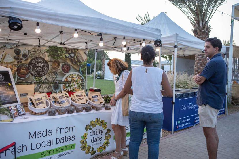 Top organic supermarkets in Dubai, Ripe Market