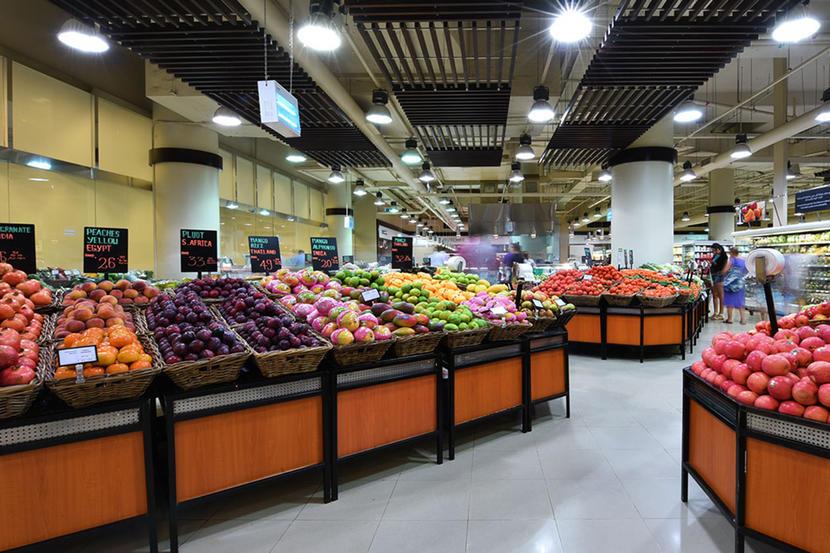 Top organic supermarkets in Dubai, Waitrose