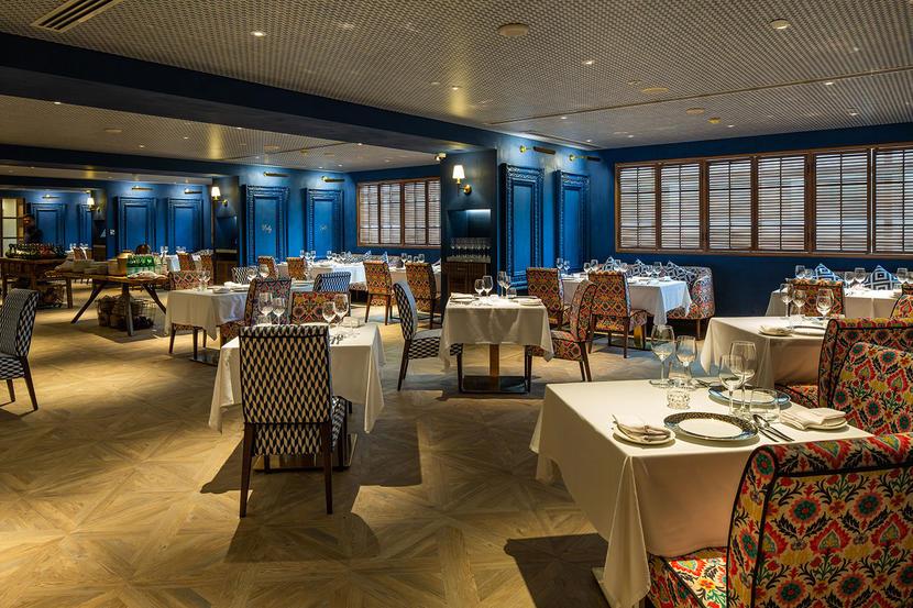 Dubai's best Indian restaurants