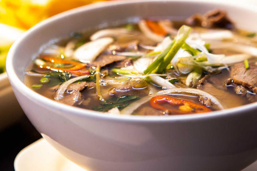 Where to find the best noodles in Dubai, Vietnamese Foodies