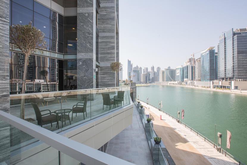 Top hotels in Dubai's Business Bay, Grand Millennium Business Bay Hotel