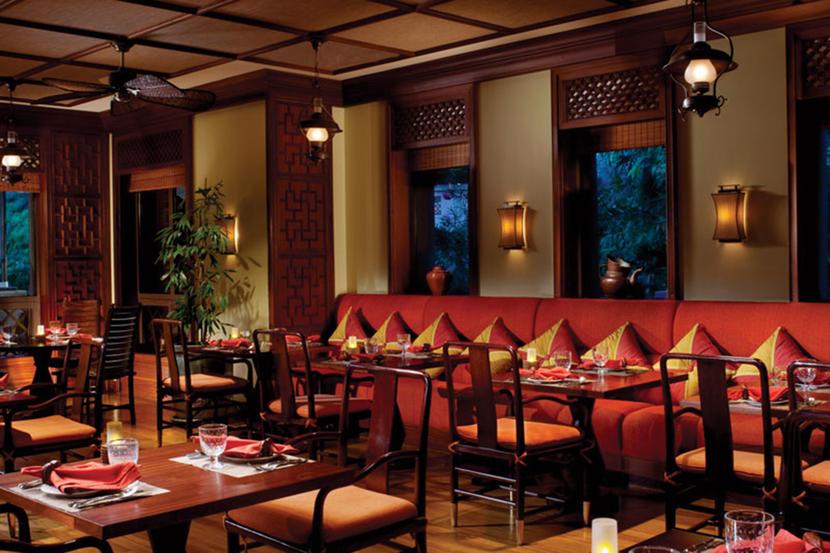 Sukothai, best Thai restaurants in Dubai