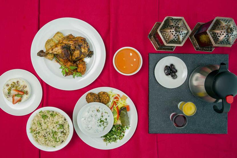 Camden Food Co. – Dubai Airport, Concourse D