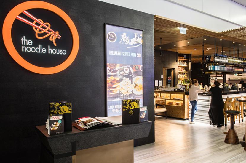 The Noodle House – Dubai Airport, Concourse D