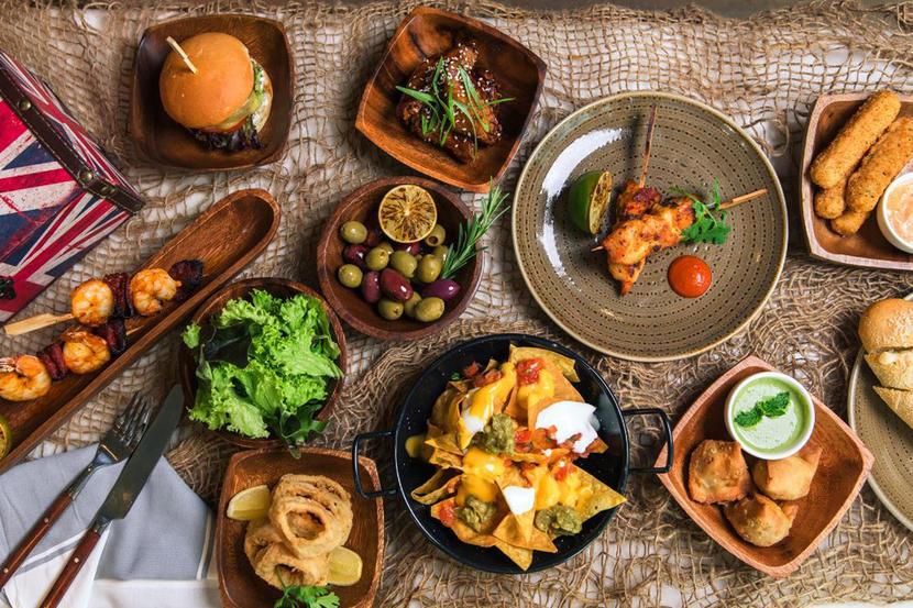 Dubai brunch 2020 ultimate list | Brunch, Restaurants | Time Out Dubai