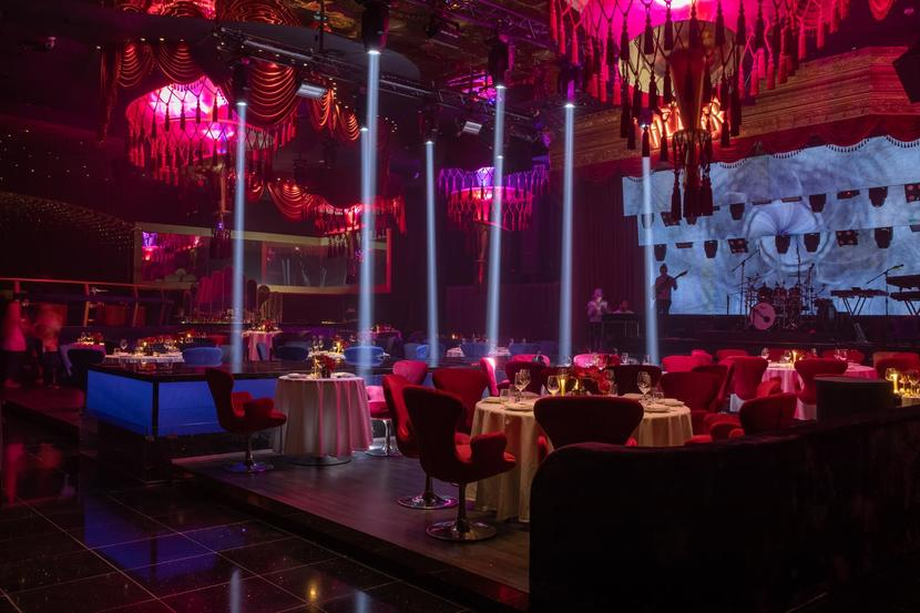 First look: New nightlife venue The Theater at Fairmont Dubai   Bars &  Nightlife, Culture, Restaurants, News   Time Out Dubai