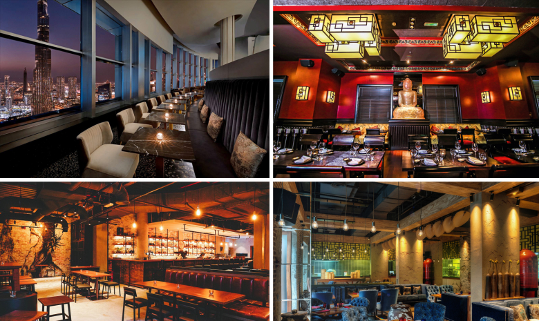 Ten happy hours to try in Downtown Dubai