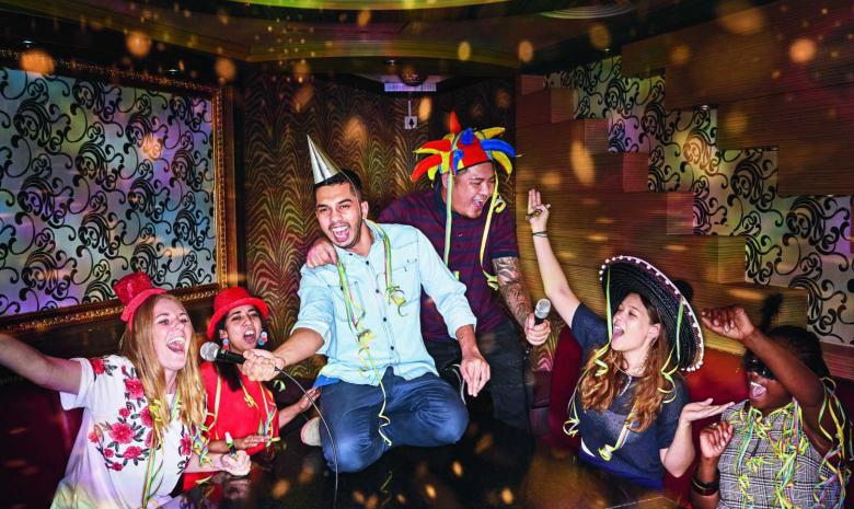 Seven top places to do karaoke in Abu Dhabi and Dubai