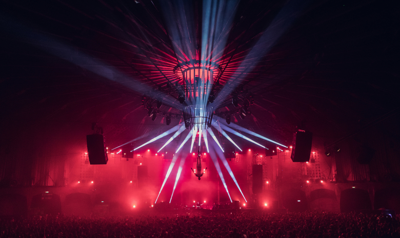 Massive international music festival Afterlife is coming to Dubai