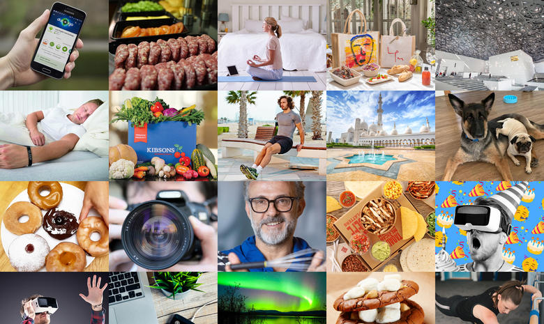 50 fantastic things to do at home in Dubai