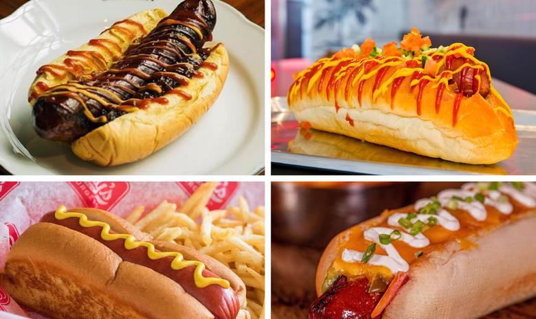 7 of Dubai's best hot dogs