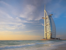 Burj Al Arab: The iconic Burj Al Arab is a representation of all that is opulent and extravagant about Dubai. It is an obvious choice and one that is likely to appear on worldwide lists of the most expensive and luxurious hotels. If you're wondering what you get in a seven-star hotel think personal butlers, massive suites, discretion, privacy, pillow menus, breathtaking Jumeirah views and..well, the list goes on really. It is often said that the decoration might not be to everybody's tastes but there is no denying that a stay in the Burj is one of unprecedented dedication to pleasing the high-rolling guest. Call 04 301 7777 for more information.