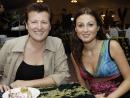 Daniela Paderi and Susy Masserri