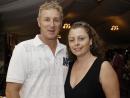 Sharon and Rohan Caroll
